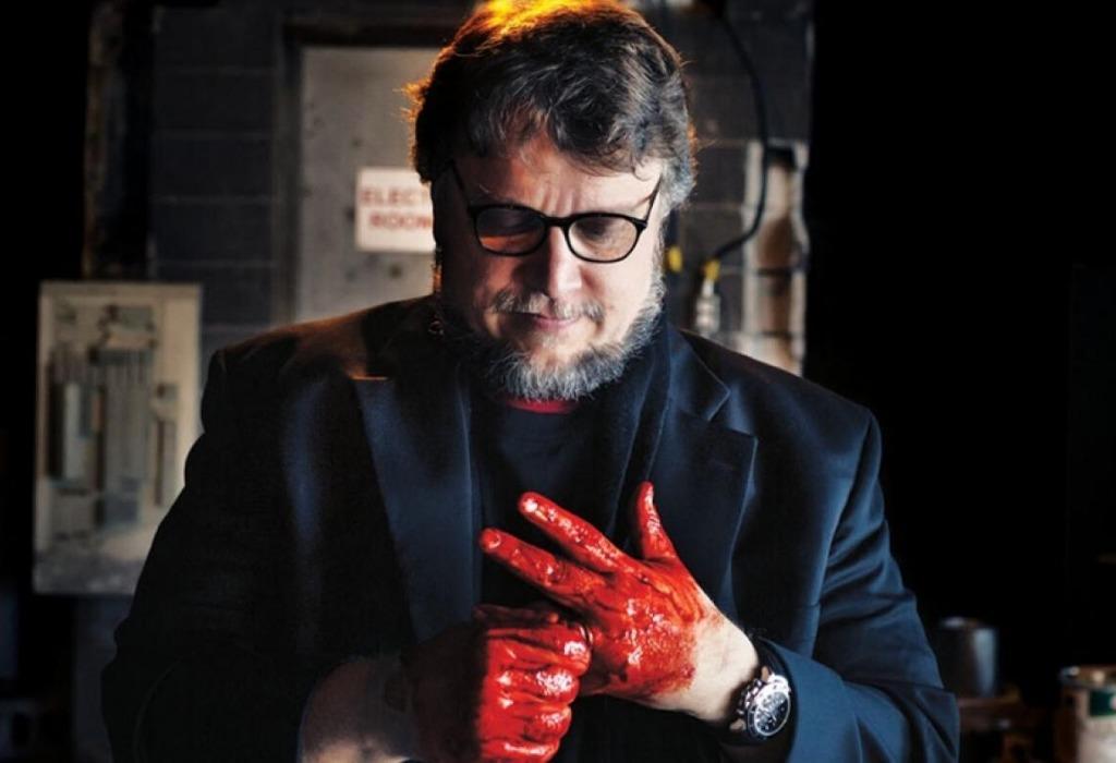 Guillermo del Toro prepara varios proyectos con Netflix ¡Enteraté de todo! - disencc83o-sin-titulo-3