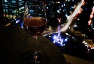 Sofitel Mexico City Reforma te ofrece una experiencia en las alturas de la Ciudad