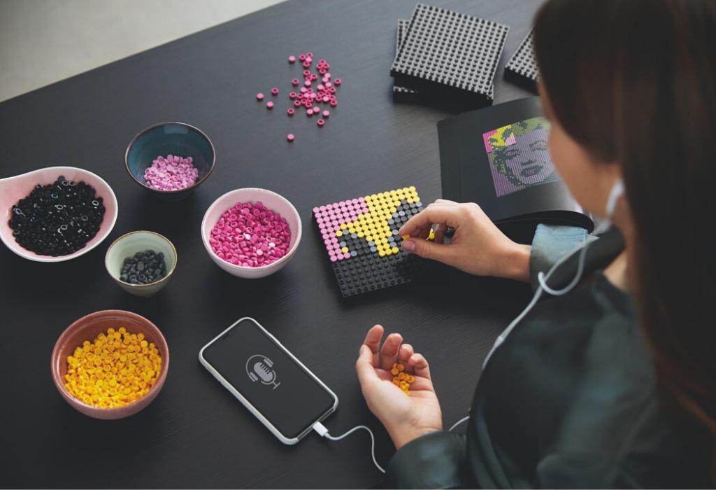 La nueva colección de Lego Art, basada en cultura pop, ¡la queremos ya! - disencc83o-sin-titulo-5