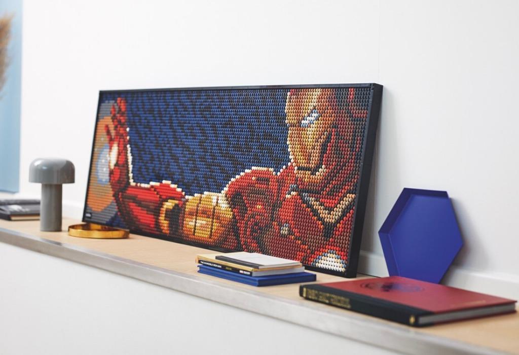 La nueva colección de Lego Art, basada en cultura pop, ¡la queremos ya! - disencc83o-sin-titulo-9