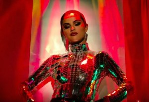 Selena Gomez no solo es una gran cantante, también un  ejemplo a seguir