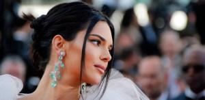 Aprende a hacerte un delineado perfecto como Kendall Jenner