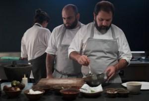 Conoce estas experiencias que puedes vivir en casa con los mejores chefs