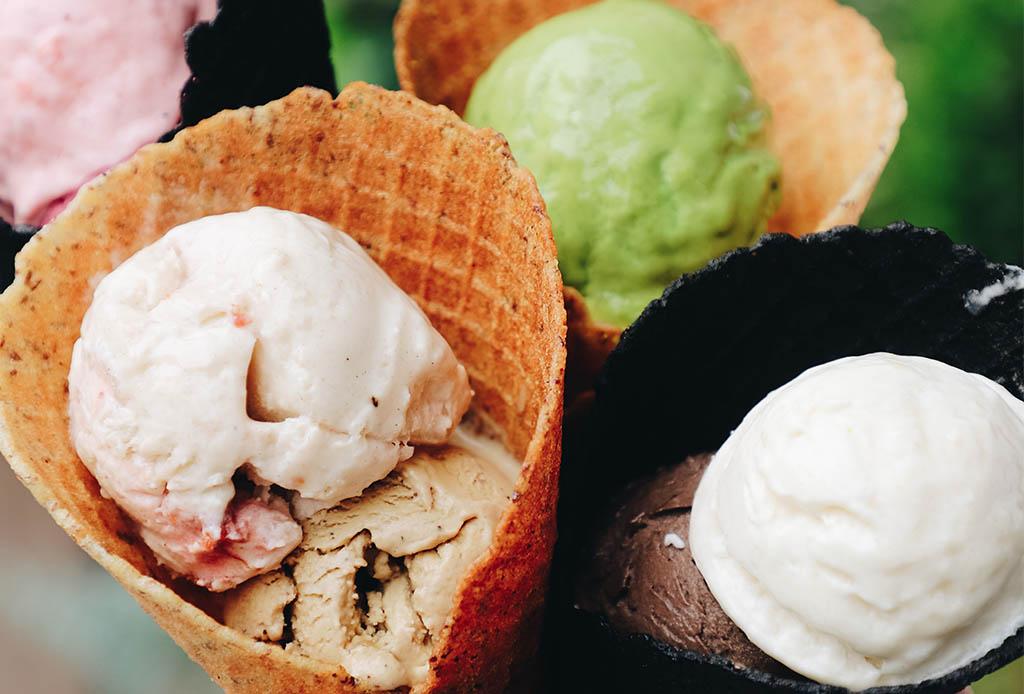 6 sabores de helado que tienes que probar este verano en CDMX