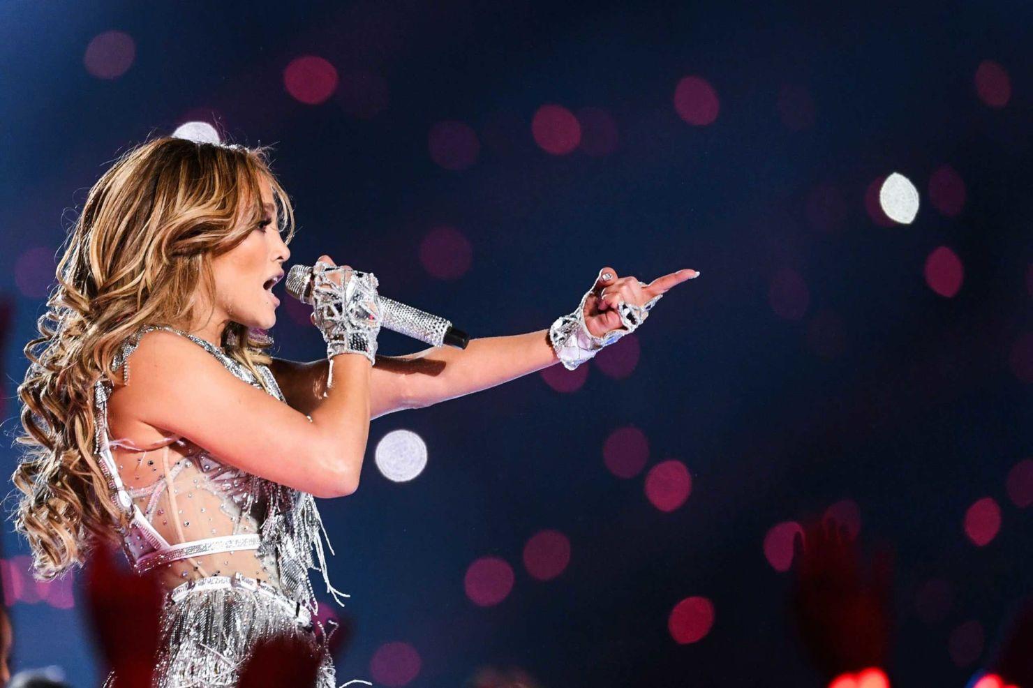 Dos décadas de los éxitos de Jennifer Lopez en un solo lugar
