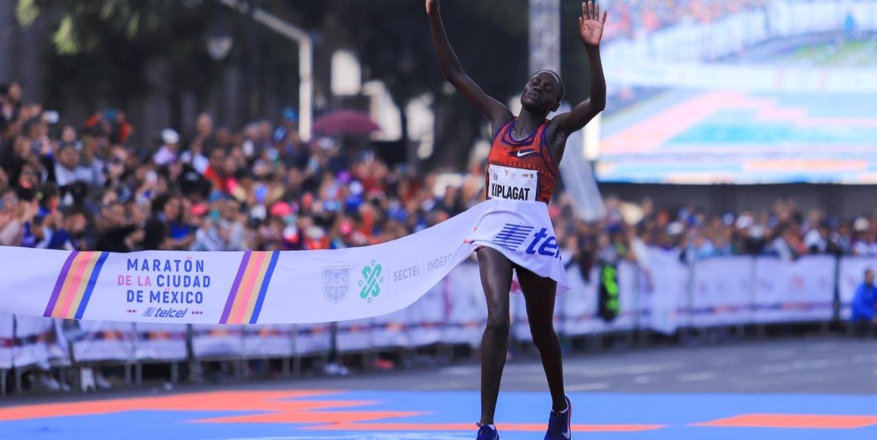 Oficial: Cancelan el maratón y medio Maratón de la CDMX