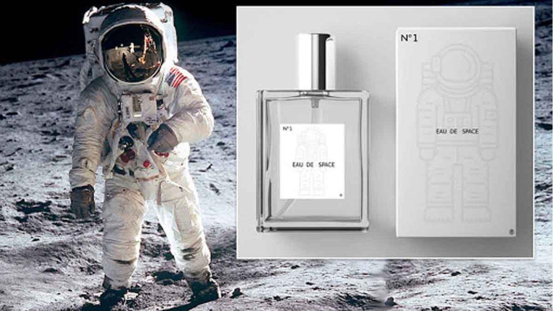 ¿A qué huele el espacio? La NASA está creando un perfume - nasa-perfume-3