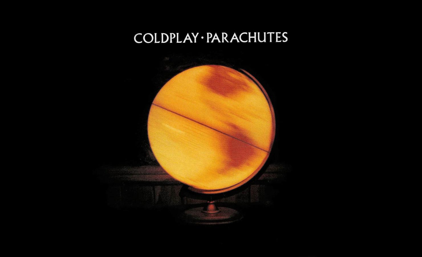 Disco de la semana: «Parachutes» de Coldplay