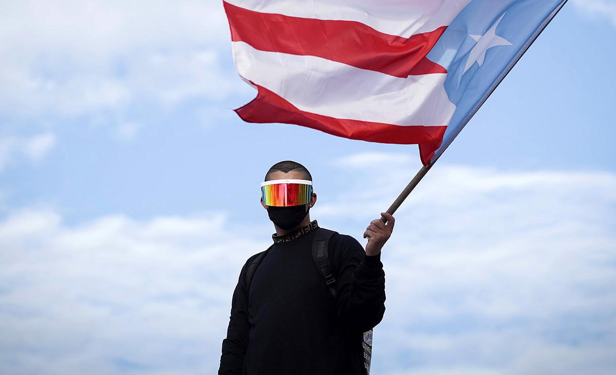 Escucha esta playlist que demuestra que Puerto Rico es una potencia musical