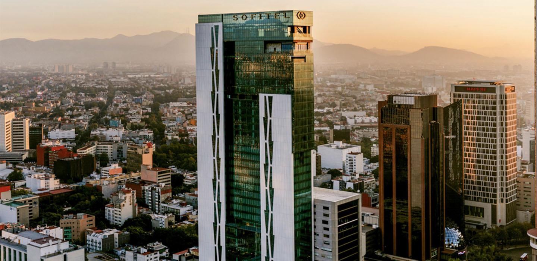 7 hoteles en la CDMX que están listos para reabrir este mes