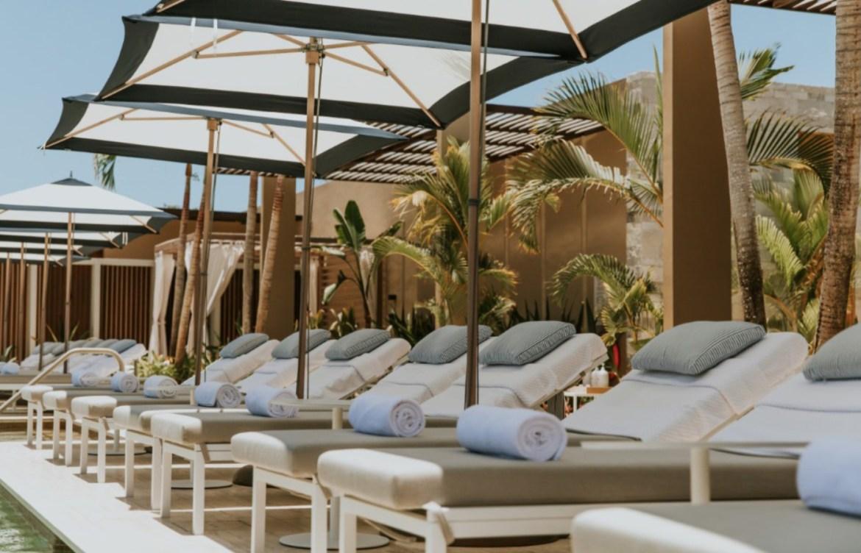 Estas son las nuevas experiencias que puedes encontrar en Montage Los Cabos - spa