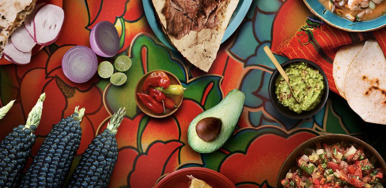 Street Food Latinoamérica y los platillos que nos hicieron «babear»