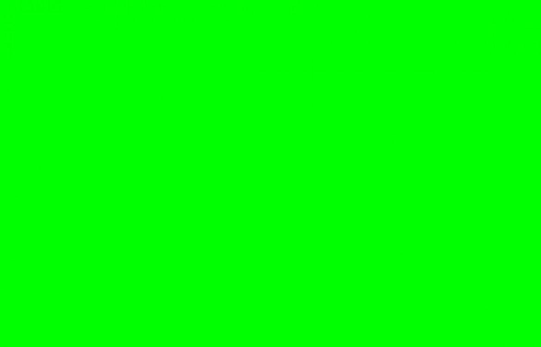 ¡Sana con colores! Te decimos cómo hacerlo - verde-2