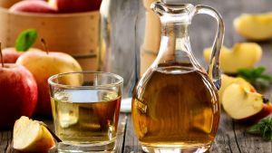 Te decimos porqué incorporar el vinagre en tu daily routine