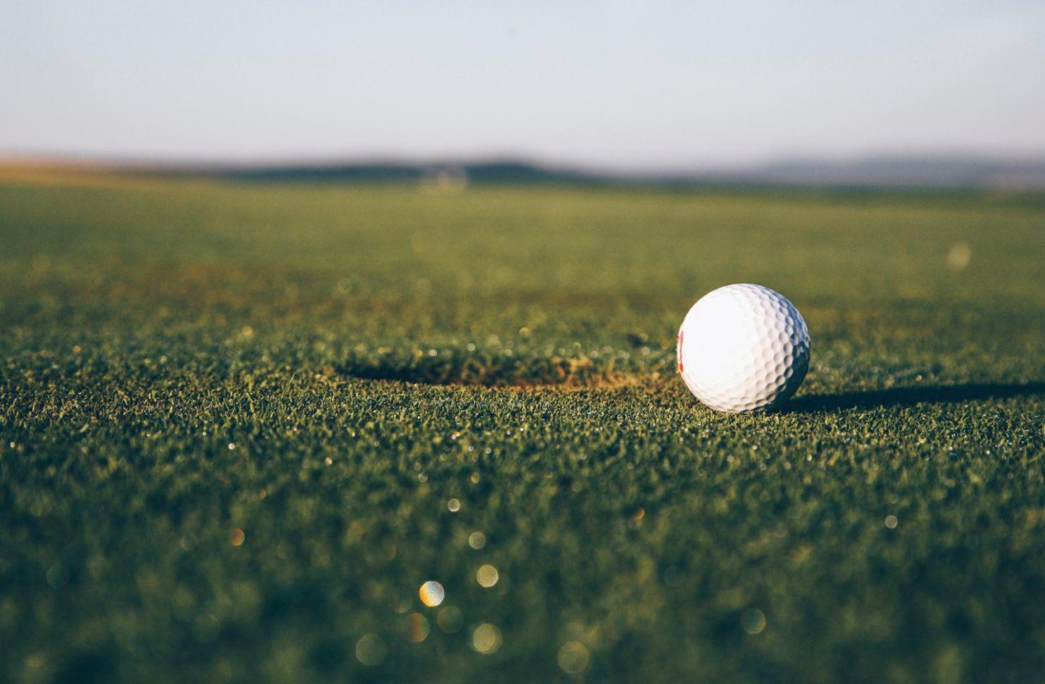 Básicos para aprender a jugar golf