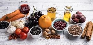 Alimentos convencionales VS superfoods