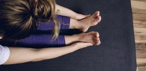 6 cosas que suceden cuando haces yoga regularmente