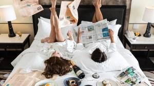 ¡Staycations en la CDMX! Los mejores hoteles te consentirán