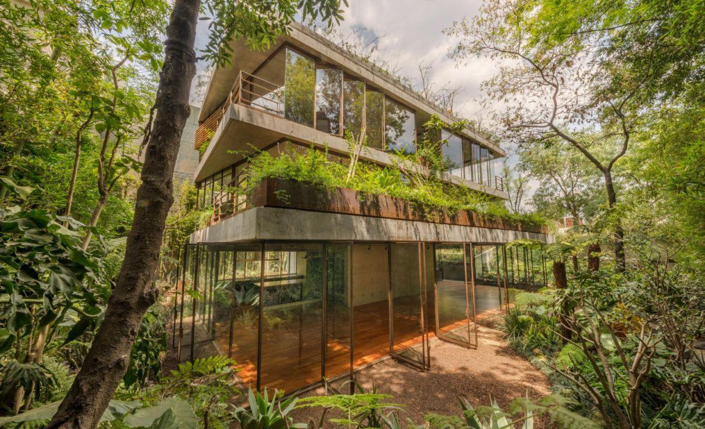 Estas casas en México son la envidia de la arquitectura a nivel mundial - casa-erasto