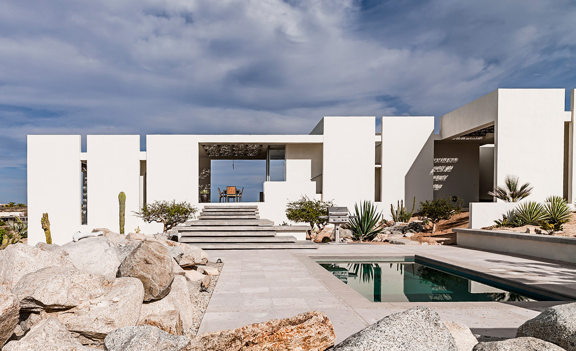 Estas casas en México son la envidia de la arquitectura a nivel mundial - casas-mexico-zacatitos