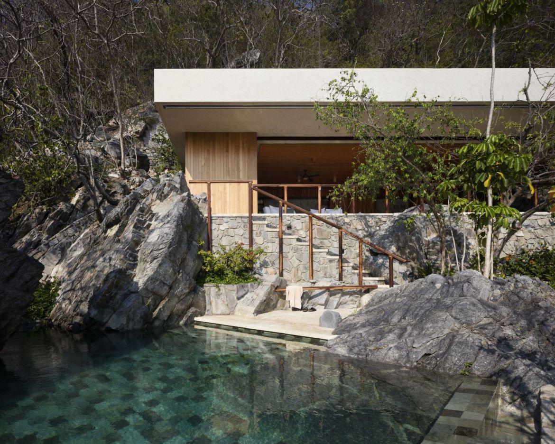 Estas casas en México son la envidia de la arquitectura a nivel mundial - cdm-casas-mexico