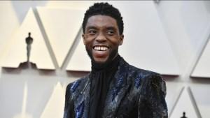 Chadwick Boseman, actor de Black Panther muere a los 43 años