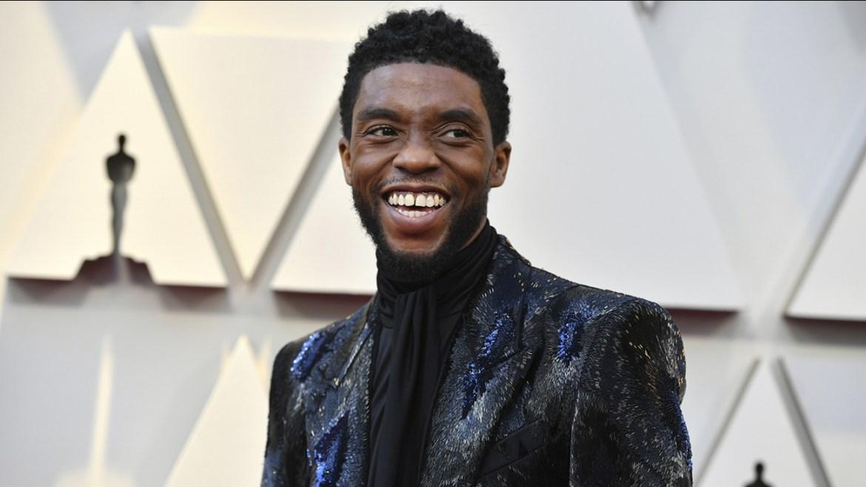 Chadwick Boseman, actor de Black Panther muere a los 43 años - chadwick-boseman
