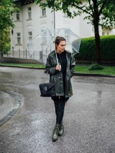 7 accesorios perfectos para la época de lluvias