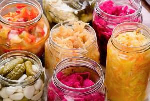 5 alimentos fermentados que debes conocer y agregar a tu dieta
