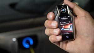 Éstas son las llaves de auto más cool