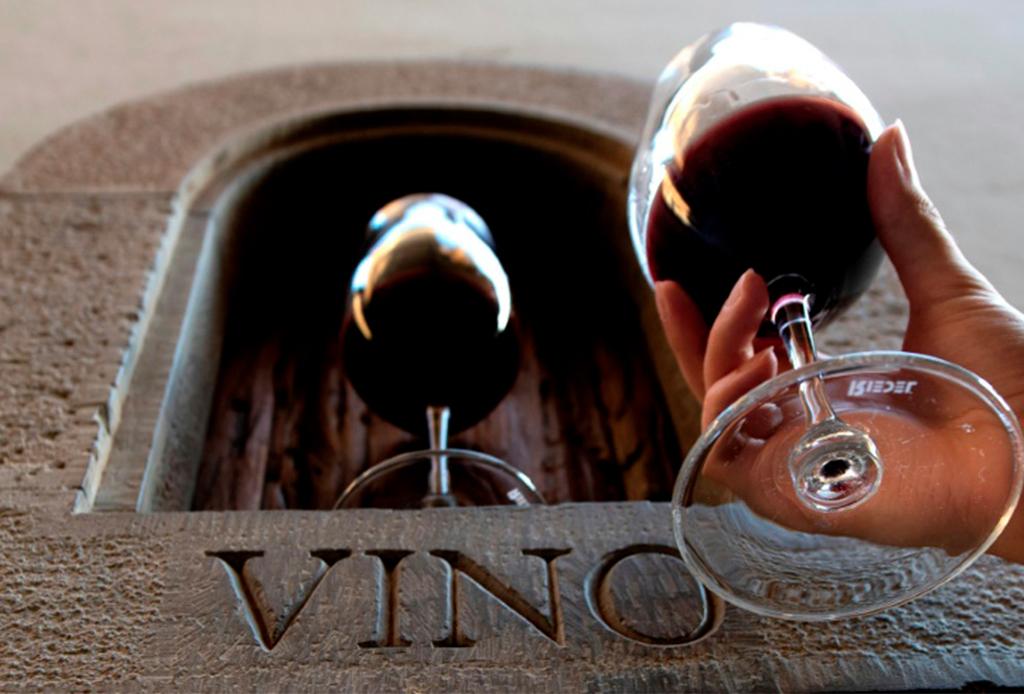 Las ventanas pandémicas de vino se reactivan en Italia