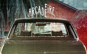 Disco de la semana «The Suburbs» de Arcade Fire