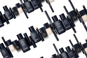 Checa los nuevos productos de belleza de BOY de Chanel
