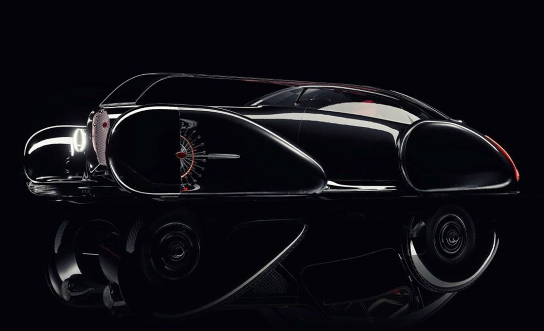 Bugatti te muestra la reinvención de su modelo más célebre: Atlantic - bugatti-next-57
