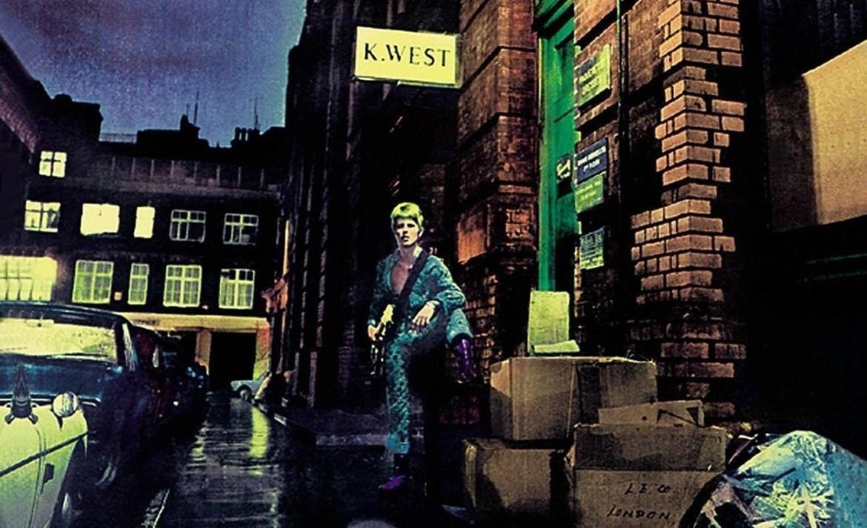 6 de los mejores vinyles que debes tener en tu colección ¡ya! - david-bowie-ziggy-stardust-vinyl