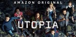 Utopia llegará a Amazon Prime y esto es todo lo que debes de saber