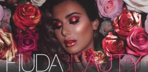 Indispensables de Huda Beauty ¡Queremos probar todo!