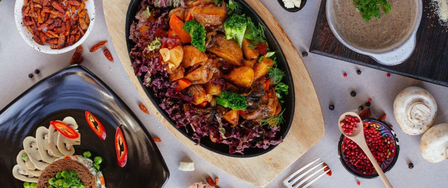 Razones para considerar llevar un estilo de vida vegetariano