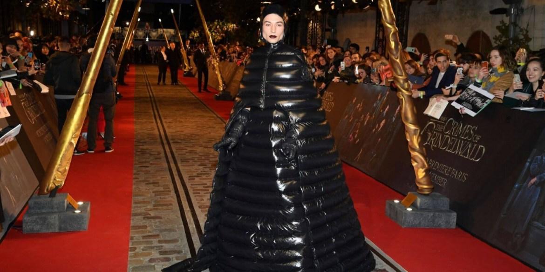 Ezra Miller es nuestro ícono favorito de la moda andrógina - ezra-miller