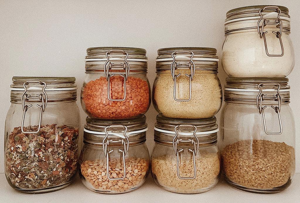 Los 6 mejores granos y legumbres que deben tener en la alacena