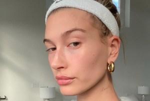 El truco de belleza de Hailey Bieber que NECESITAS para una piel perfecta