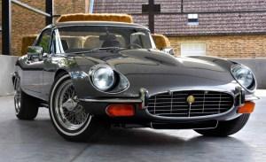 ¿Fanático de Jaguar? Estos son algunos de los mejores modelos de la historia