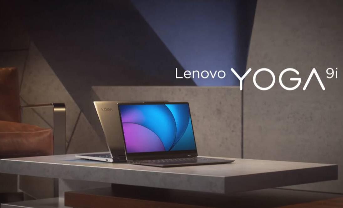 Yoga 9i es la nueva computadora estrella de Lenovo - lenovo-yoga-9i-serie