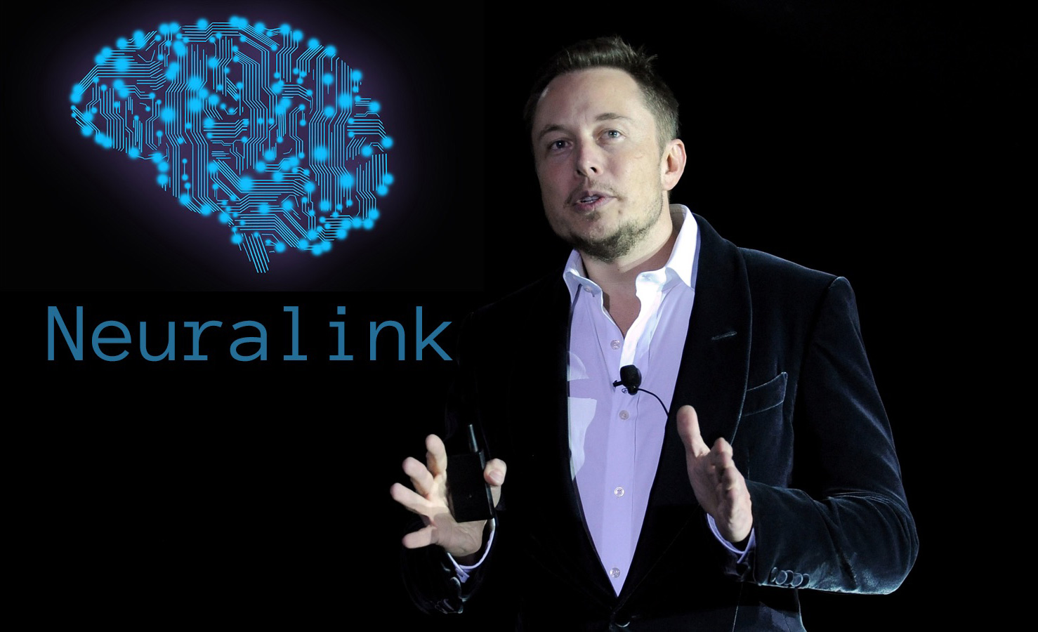 Este es el chip cerebral que Elon Musk quiere que uses