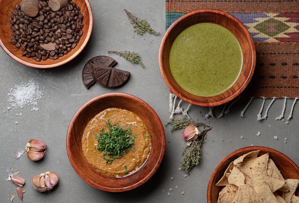 ¿Salsas con licor de café? Tenemos unas recetas muy originales - salsas-corajito-2