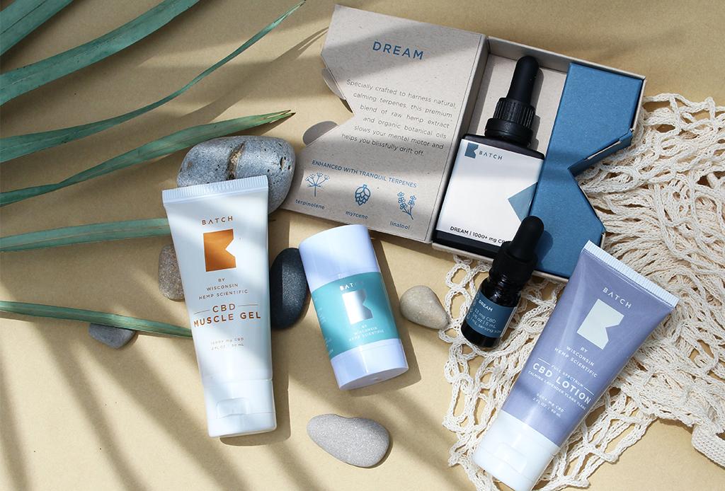 ¿Cómo funciona el CBD en productos de skincare?