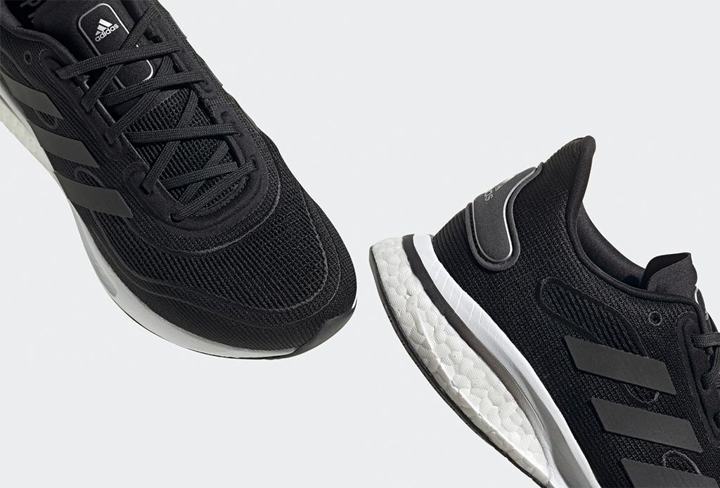 adidas creó el calzado perfecto para empezar a correr: Supernova - supernova-adidas-2