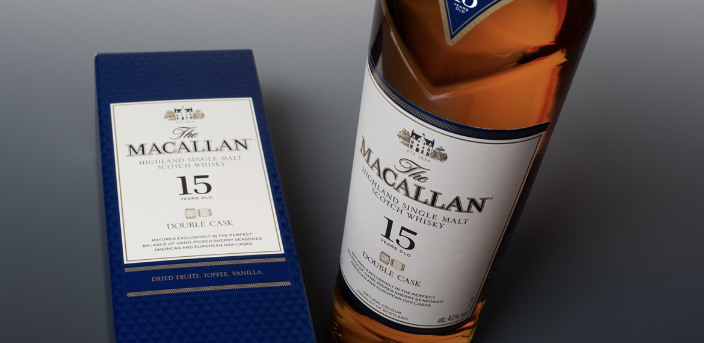The Macallan Double Cask 15 y 18 años es lo que NECESITAS ¡ya! - the-macallan-double-cask-2
