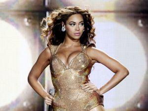 The sound of: Beyoncé