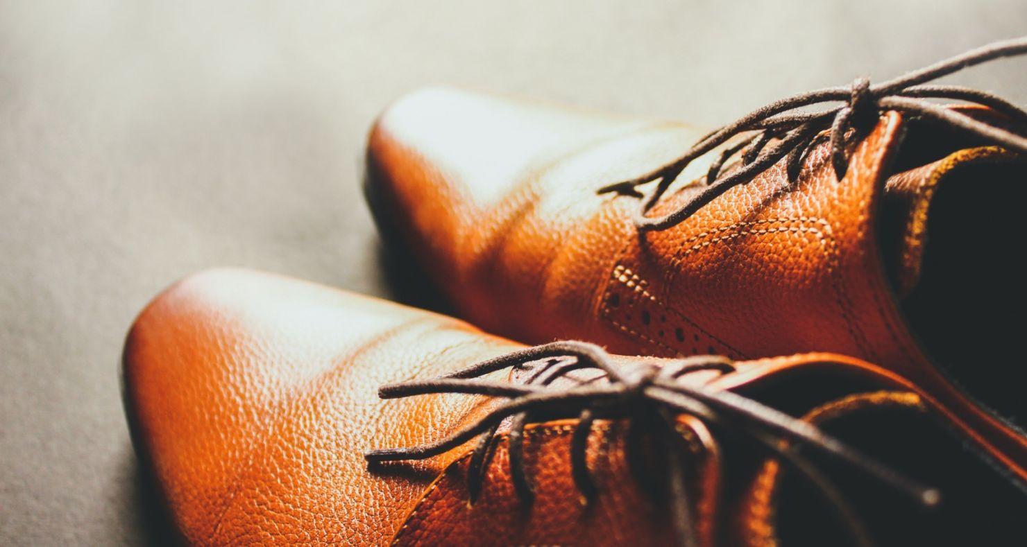 Estos son los zapatos básicos que todo hombre debe tener en su armario